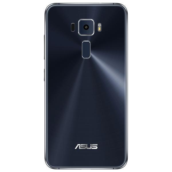 Смартфон Asus ZenFone 3 3-32 Gb sapphire black 90AZ0171-M01990, мініатюра №4
