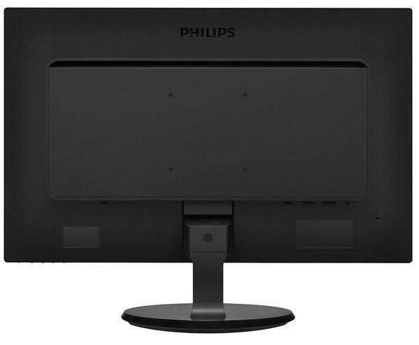Монітор Philips LCD 24'' Full HD 246V5LHAB 00 01, мініатюра №7