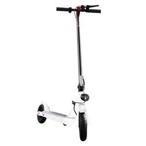 Электросамокат Like.Bike One white (2001000027118)