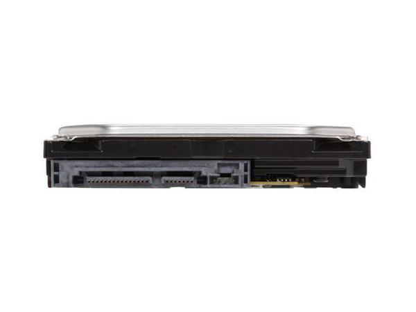"""Внутрішній жорсткий диск Seagate Desktop HDD 160ГБ 7200 обертів в хвилину 8МБ 3.5"""" SATA II ST3160318AS, мініатюра №4"""