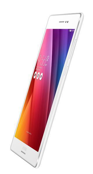 Планшет Asus ZenPad S 8.0 4-64Gb white Z580CA-1B035A, мініатюра №12