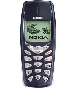 Кнопочный телефон Nokia 3510 Оригинал (3510)