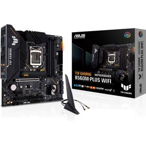 Материнська плата ASUS TUF Gaming B560M-PLUS WIFI 695016