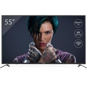Телевізор Vinga E55UHD20B (E55UHD20B)