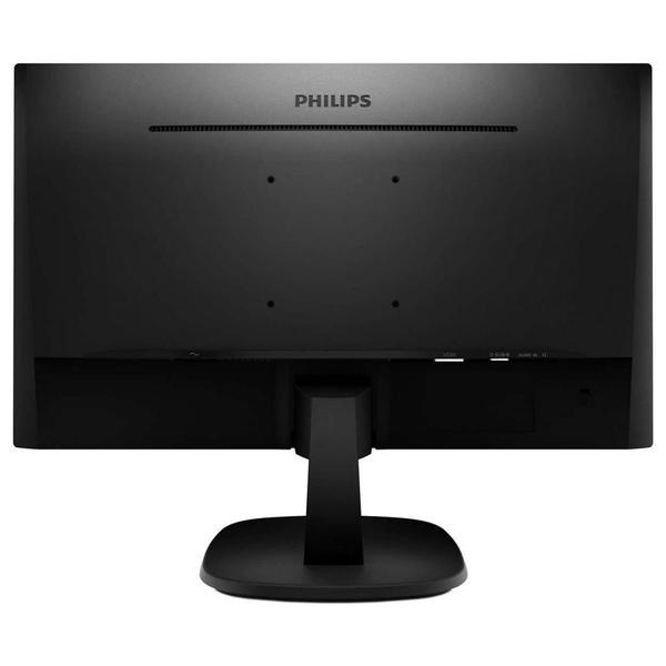 Монітор Philips LCD 27'' Full HD 273V7QDAB 01, мініатюра №5