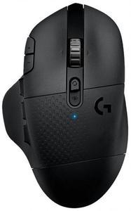 Мышь Bluetooth Wireless Logitech G604 Lightspeed (910-005649) Black