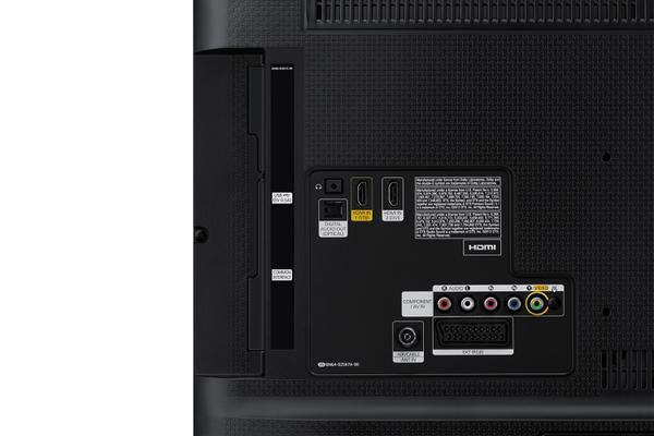 """Монітор Samsung LED 27.5"""" WXGA LT28D310ES, мініатюра №7"""