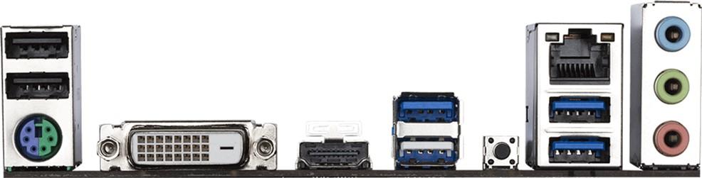 Материнська плата Gigabyte A520M H sAM4 AMD A520 PCI-Ex16