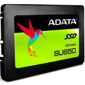 Внутренний накопитель A-Data 2.5 960GbATA 6Gb ASU650SS-960GT-R