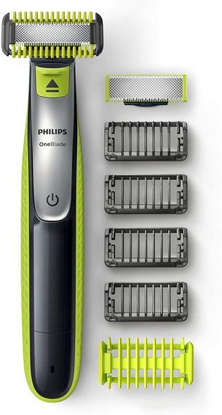 Триммер Philips OneBlade QP2630/30, мініатюра №1