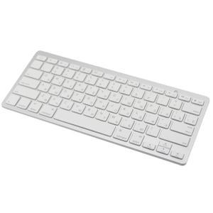 Беспроводная клавиатура для компьютера BK3001 телевизора ноутбука пк смарт тв планшета
