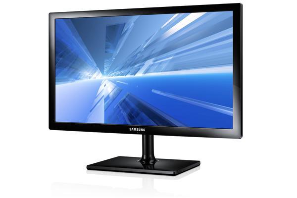 Монітор Samsung T27C350EW LED 27'' Full HD LT27C350EW, мініатюра №2