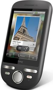 Смартфон HTC Tatoo 256-512MB 99HHR088-00