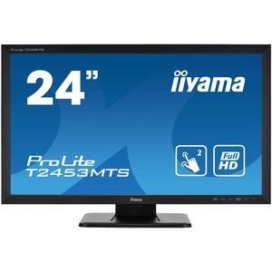 Сенсорный дисплей iiyama ProLite VA 23.6'' Full HD (T2453MTS-B1)