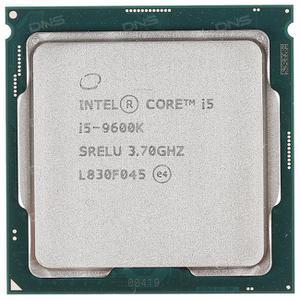 Процессор Intel Core i5 9600K BX80684I59600K