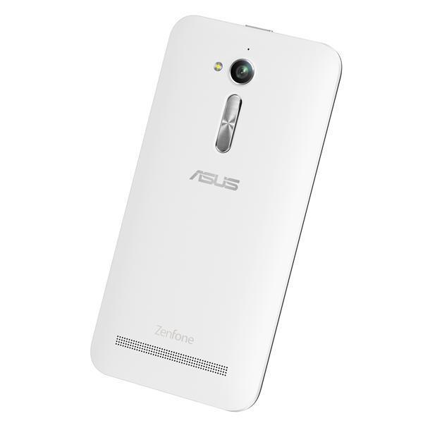 Смартфон Asus ZenFone Go 1-8 Gb white ZB500KG-1B005WW, мініатюра №7