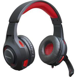 Навушники Defender Warhead G-450 USB (64146)