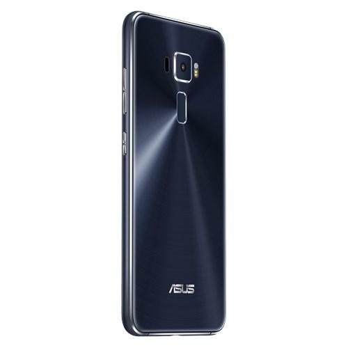 Смартфон Asus ZenFone 3 4-64 Gb sapphire black ZE520KL-1A008WW, мініатюра №5