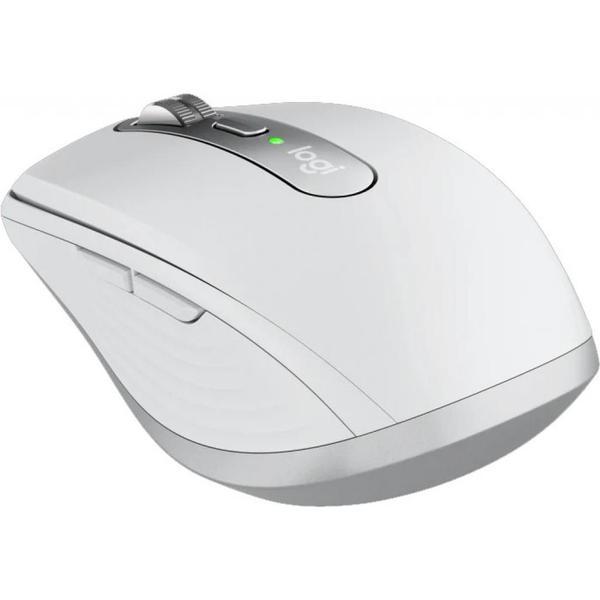 Мишка Logitech MX Anywhere 3 for Mac Pale Grey (910-005991), мініатюра №5