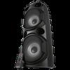 Колонка SVEN PS-750 Black 80Вт TWS bluetooth подсветка караоке, мініатюра №4