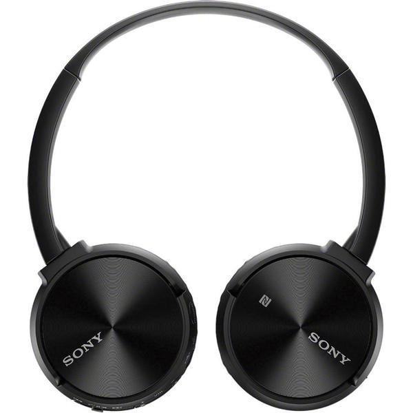 Навушники Sony MDR-ZX330BT Black (MDRZX330BT.E), мініатюра №3