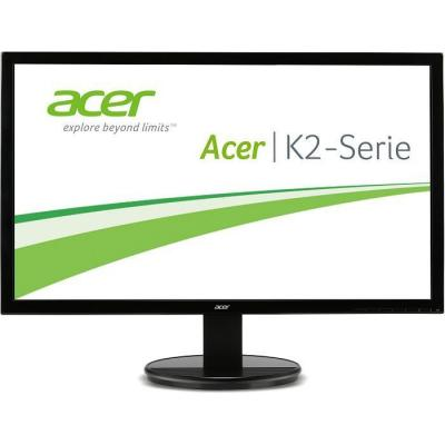 Монітор Acer K202HQLAb LCD 19.5'' WXGA UM.IX3EE.A02 UM.IX3EE.A01, мініатюра №1