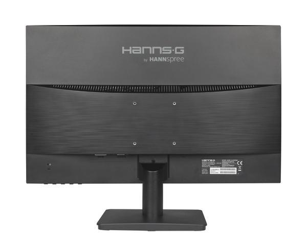 """Монітор Hanns-G Hannspree LED 21.5"""" Full HD HL225DNB, мініатюра №3"""
