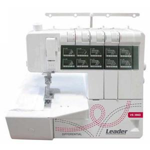 Оверлок Leader VS-390D (VS-390D)