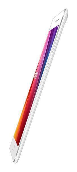 Планшет Asus ZenPad S 8.0 4-64Gb white Z580CA-1B035A, мініатюра №6