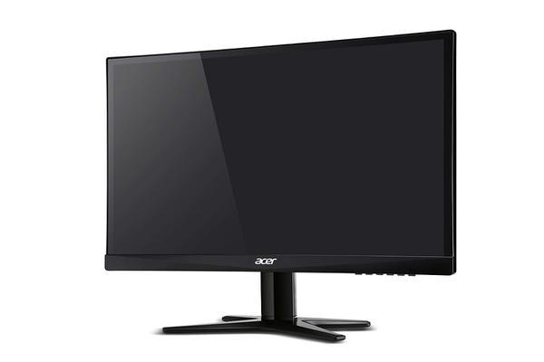 "Монітор Acer G7 G237HL LED 23"" Full HD UM.VG7SS.A08, мініатюра №3"