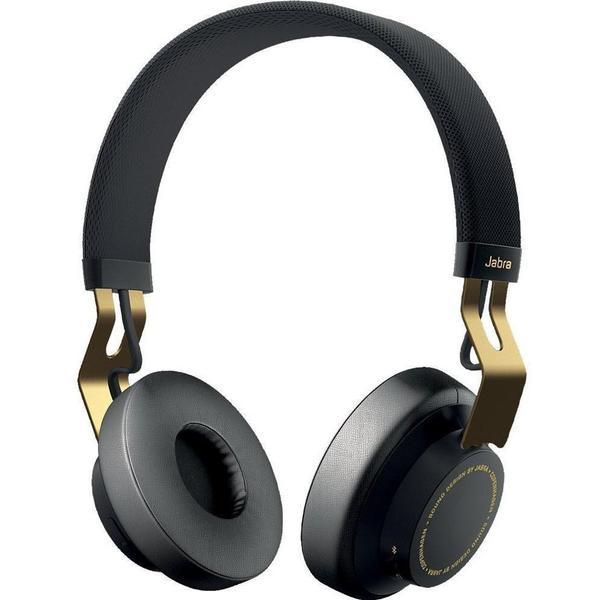 Навушники Jabra  Move (100-96300003-60), мініатюра №1