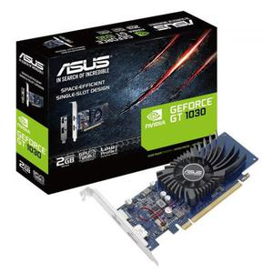 Відеокарта ASUS GeForce GT1030 2048Mb (GT1030-2G-BRK)
