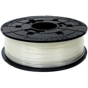 Пластик для 3D-принтера XYZprinting PVA 1.75мм/0.6кг Filament Cartr.Nature,WaterSolubl (RFPVAXEU00D)