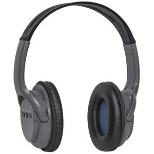 Навушники Defender FreeMotion B520 Bluetooth Grey