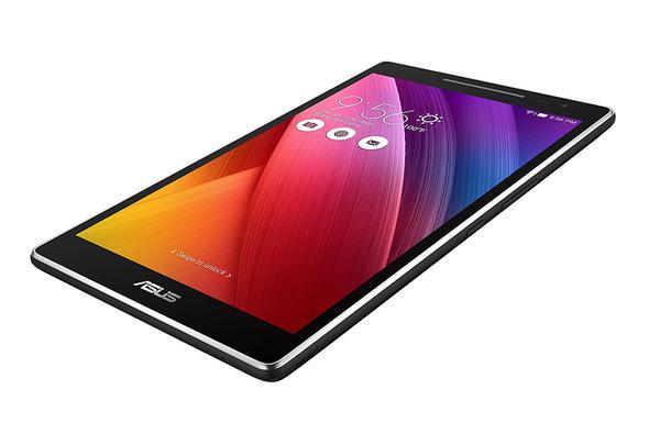 Планшет Asus ZenPad 8.0 WiFi 2-16Gb Dark gray Z380M-6A035A, мініатюра №10