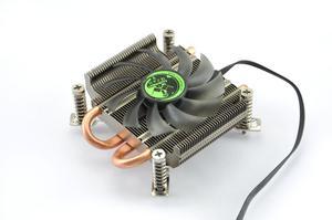 Система охлаждения Coolwhist Ultimate CW918 (CPU-CW918)