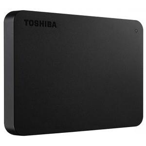 """Зовнішній жорсткий диск Toshiba 2.5"""" 4TB HDTB440EK3CA"""