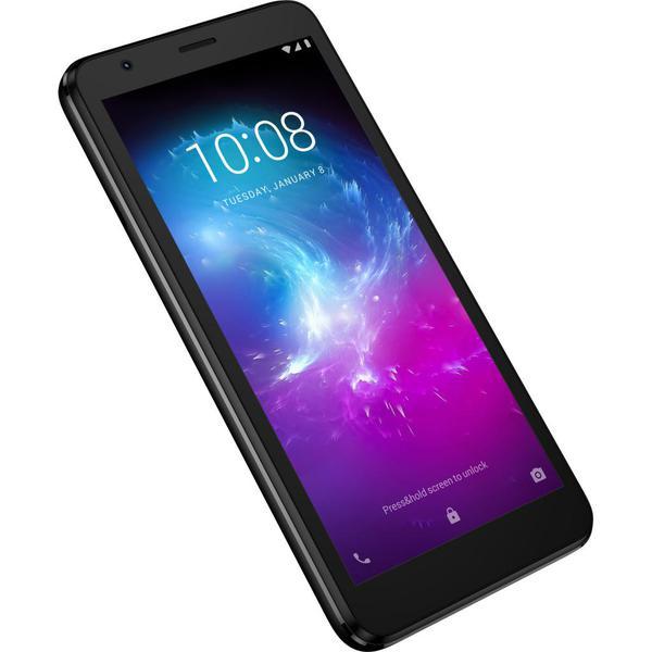 Смартфон ZTE Blade L8 1-16 Gb black, мініатюра №9
