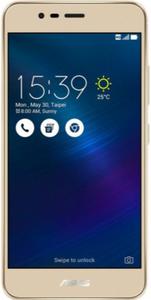 Смартфон Asus ZenFone 3 Max 3-32 Gb gold ZC520TL-4G140RU
