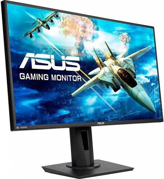 """Монітор Asus VG278Q LCD 27"""" Full HD 90LM03P0-B01370, мініатюра №6"""