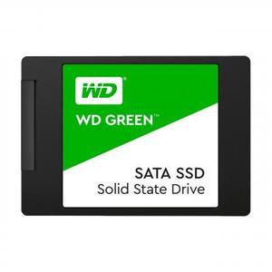 """Накопитель SSD Western Digital 2.5"""" 120GB WDS120G2G0A 42353"""