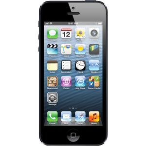 Смартфон Apple iPhone 5 16 Gb black