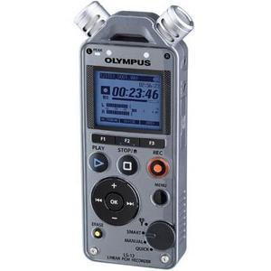 Диктофон Olympus LS-12 (V409131TE000)