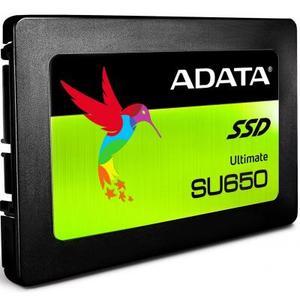 """Внутренний накопитель A-Data SSD 2.5"""" 960GB ASU650SS-960GT-R"""
