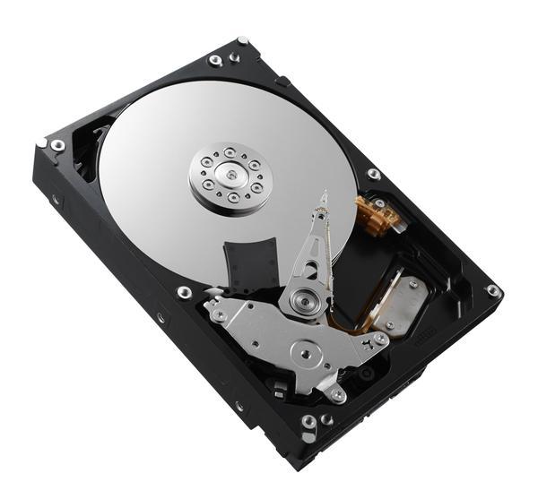 """Внутрішній жорсткий диск Toshiba P300 500ГБ 7200 обертів в хвилину 64МБ 3.5"""" SATA III HDWD105UZSVA, мініатюра №4"""
