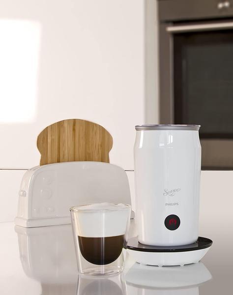 Вспениватель Philips Senseo Milk Frother CA6500/01, мініатюра №4
