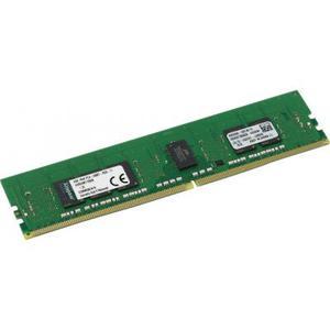 Модуль памяти для сервера Kingston DDR4 8GB 2400 MHz (KVR24R17S8/8)