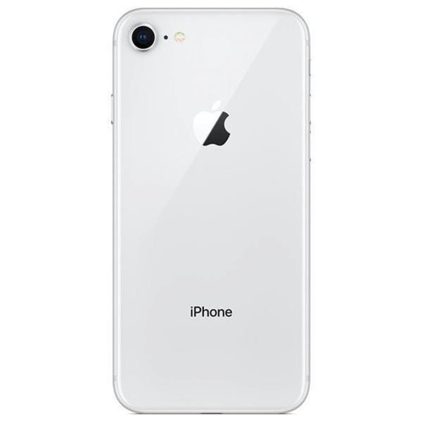 Смартфон Apple iPhone 8 64 Gb silver, мініатюра №4