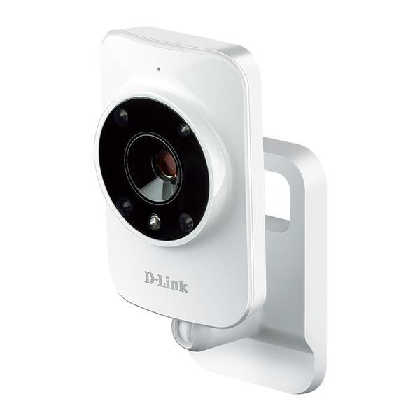 Камера відеоспостереження D-Link Home Monitor HD (DCS-935L), мініатюра №4