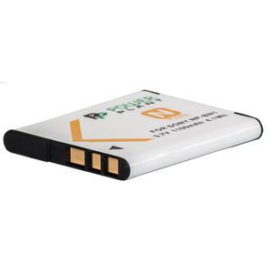 Аккумулятор для фото/видеокамер PowerPlant Sony NP-BN1 (DV00DV1278)